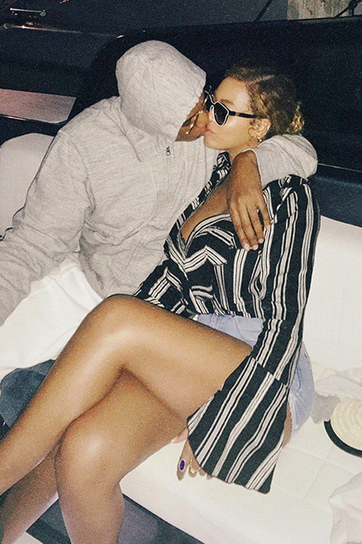 After 9 Years of Marriage, Jay Z and Beyoncé Are Still Crazy in Love