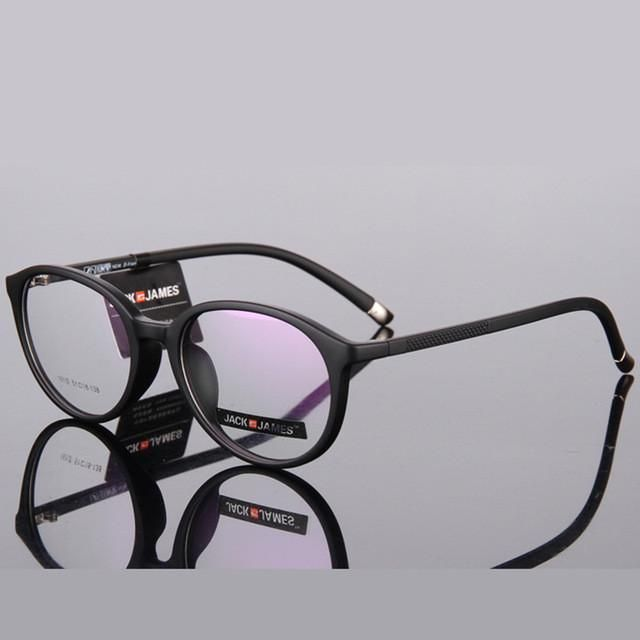 Eyeglasses Frame Women Vintage Computer Optical Glasses Spectacle Frame For Women's Transparent Female Armacao Oculos de RS285