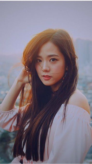 Blackpink Jisoo Wallpaper: 400 Best Jisoo Images On Pinterest
