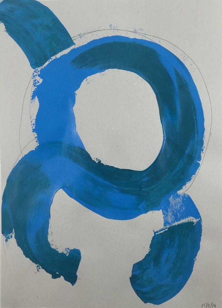 Image of Blue III/III