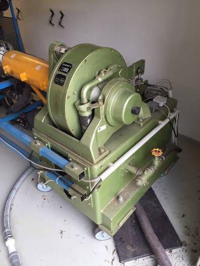 Maschinenbau Hamburger Fern-Hochschule - HFH Laborbericht HFH Kraft und Arbeitsmaschinen:  Untersuchung einer Pumpe Typ Heidpohl & Untersuchungen an einem Motor BMW M50/B25
