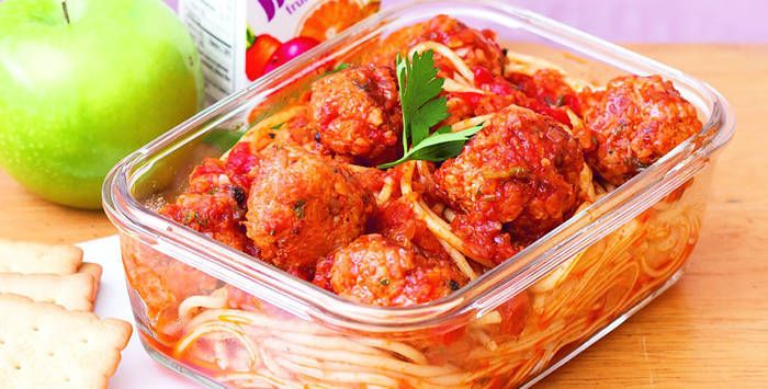 Spaghetti with Carrot Meatballs | Recipes | Yummy.ph - the online source for easy Filipino recipes, and more!