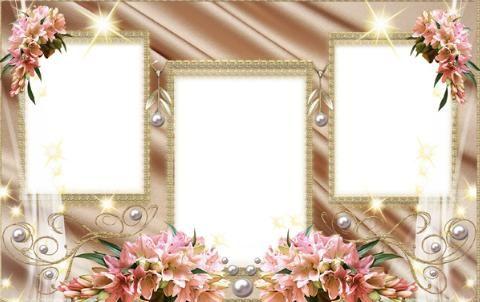 141 best FRAMES images on Pinterest | Picture frame, Picture frames ...