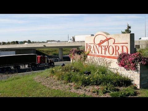 City of Brantford Economic Transformation - YouTube