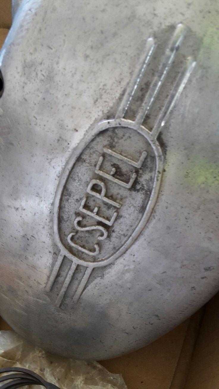 Logo csepel