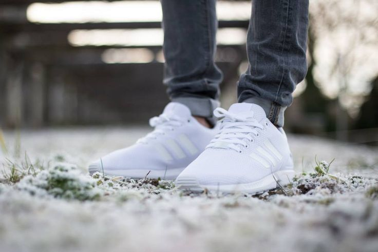 d5c8464b5c90aa ... Statement Xeno - WearTesters ADIDAS ZX FLUX B34503 - sizes 37 to 45 -  price € 89