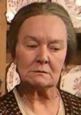Mrs Edna Hall - Mary Hignett. If Wishes Were Horses. Series 3 Episode 5. Original Transmission Date - Saturday 26th January 1980. #AllCreaturesGreatAndSmall #JamesHerriot #YorkshireDales