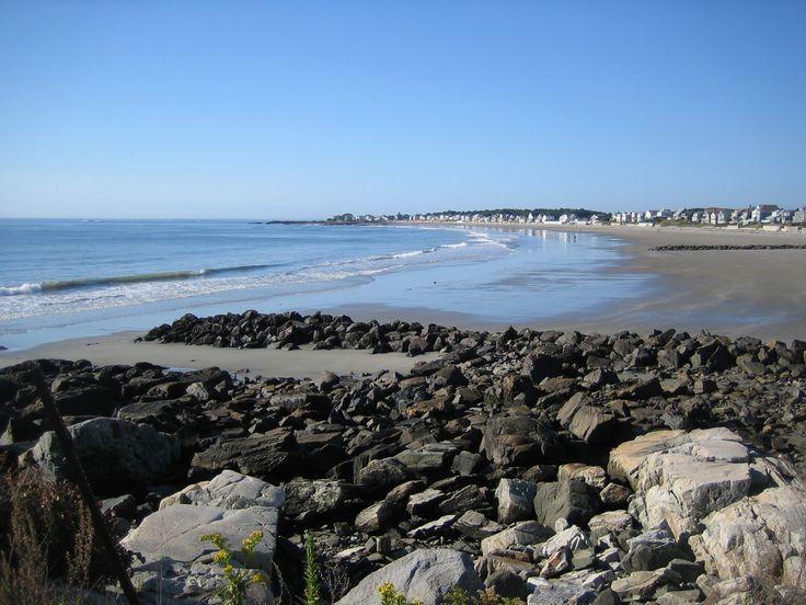 Rye Beach Nh Wish I Were Here