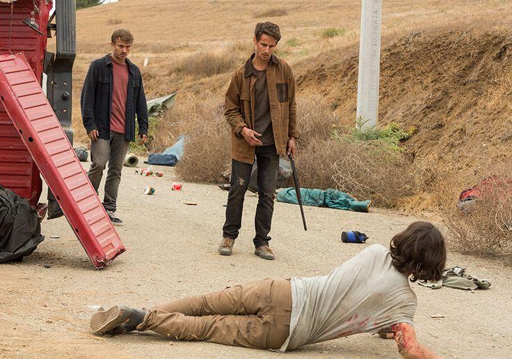 Fear the Walking Dead Season 2 Episode Photos