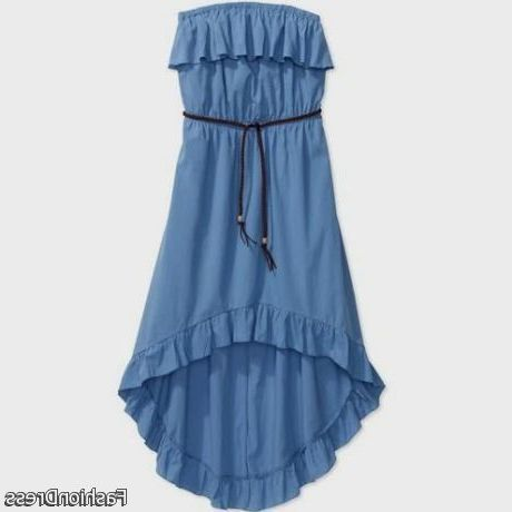 Cool country sundresses for juniors 2017-2018