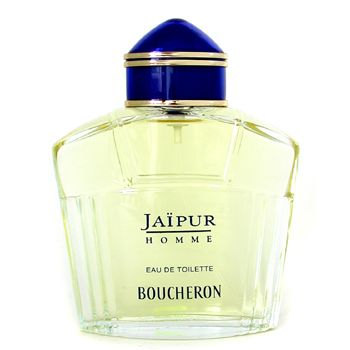 Jaipur Homme Boucheron cologne - a fragrance for men 1998