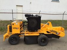 2017 Carlton 7015 Stump Grinder (Demonstrator)apply now www.bncfin.com/apply