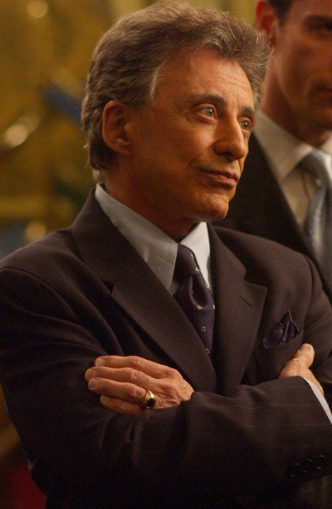"Rusty Millio (Frankie Valli) - Valli made several appearances in Seasons 5 and 6 of the HBO series The Sopranos, as mobster Rusty Millio (once referred to as ""The Mayor of Munchkin Land""). Also, his and the Four Seasons' music is heard in other Sopranos episodes, especially in the one eponymously titled ""Big Girls Don't Cry""."
