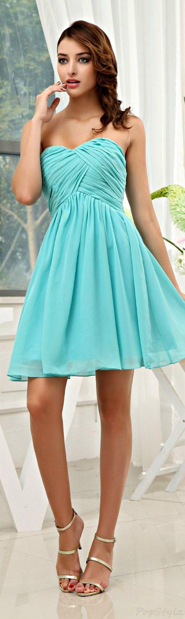 Fancy Tween Bridesmaid Dresses Collection - All Wedding Dresses ...