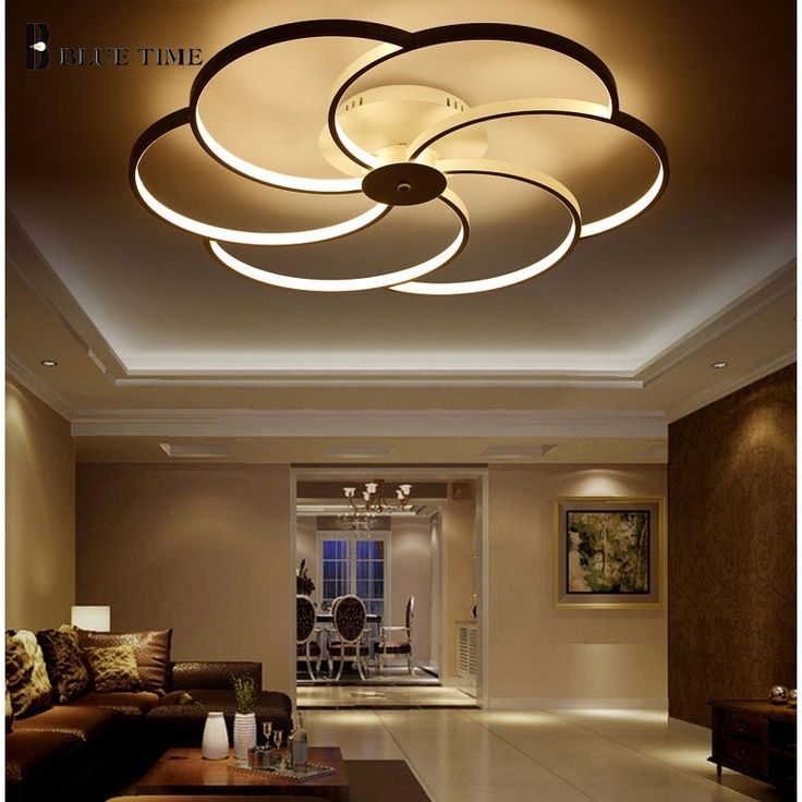 17 Best Ideas About Led Ceiling Lights On Pinterest