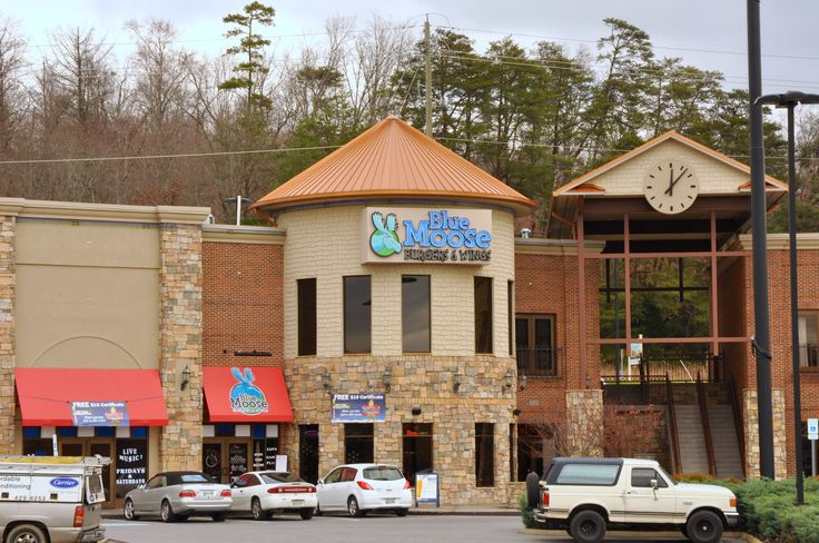 142 best great places to eat in pigeon forge images on for Moose creek cabins pigeon forge tn