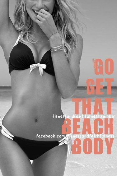 An inspirational blog with lots of exercises, daily tips and motivation....