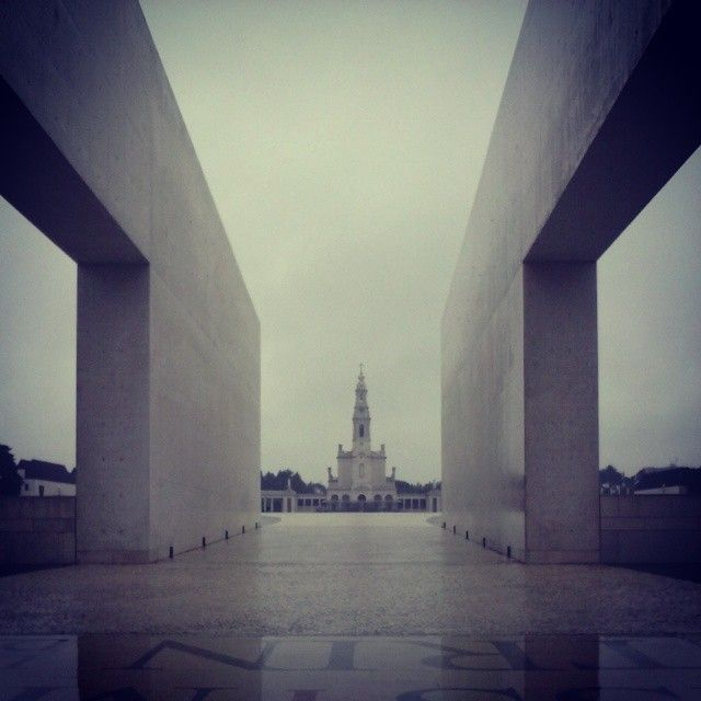 #Fatima, #Portugal 13€  Fatima is located in the #inland between #Porto and #Lisbon. The #town is tiny, but the #atmosphere is #authentic and you will not see any huge #tourist crowds. This #destinations is recommended to take a short break from the big cities rush. You can find all #hostels in Fatima here.  http://www.gomio.com/en/hostels/europe/portugal/fatima/search.htm  #Backpacking #Hostel #Hosteling #backpacker #travel #summer #sun #beach #traveling #ideas #inspiration