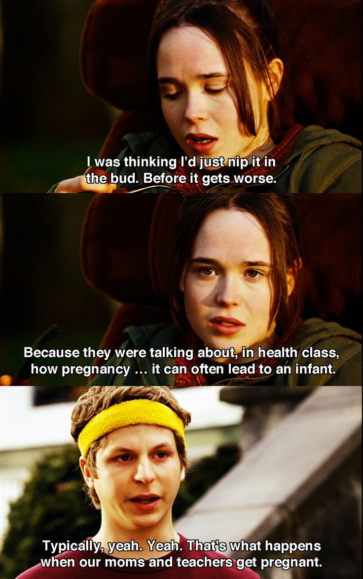 Juno (2007) Movie Quotes #juno2007 #moviequotes Seriously I Will Just Pin