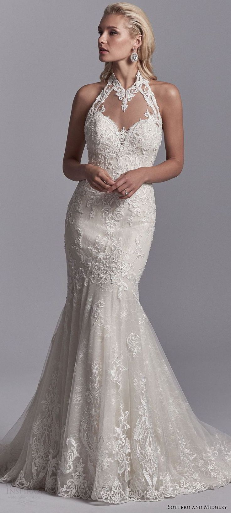 2018 Wedding Dress Trends of Love Part 1 - Silhouettes and Sleeves