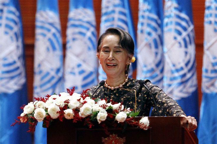 8M Día de la Mujer las líderes mundiales se suman al reclamo por la equidad y contra la violencia de género