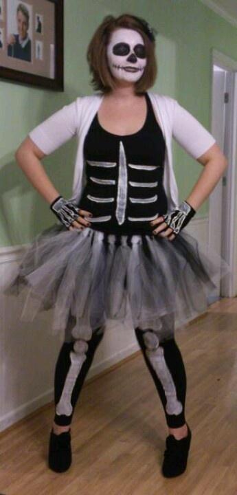 Wednesday Addams Halloween Costume Diy
