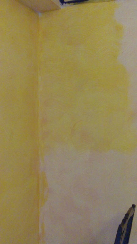 Lazure Painting Tutorial