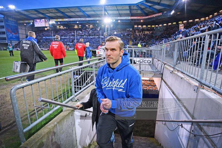 FOTOSTRECKE - DSC Arminia: (30) 25. Spieltag: DSC Arminia vs. 1. FC Kaiserslautern