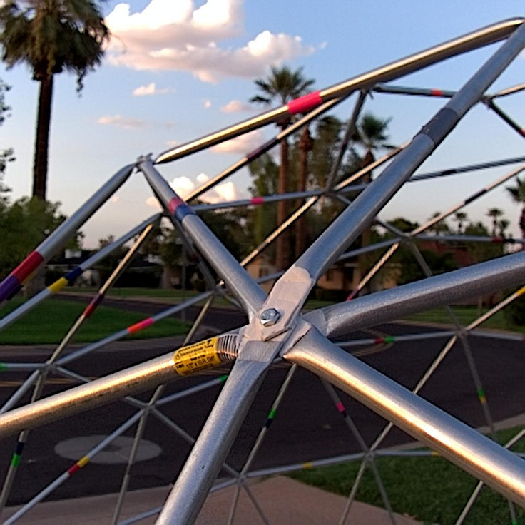 Dome Home Building Kits: 47 Best Images About Geometry Geodesic Domes On Pinterest