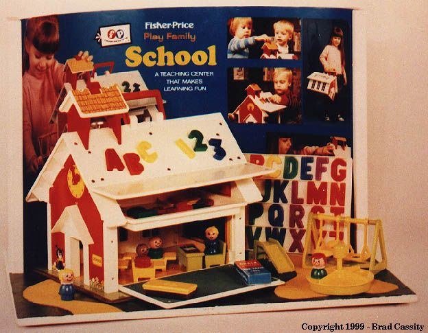 fisher price little people school toys pinterest. Black Bedroom Furniture Sets. Home Design Ideas