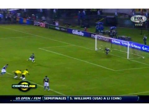 Colombia vs Ecuador 1-0 Resumen Completo Eliminatorias Brasil 2014   06/...