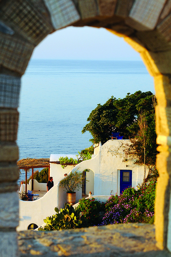 Ikaria island, Dodecanese, Greece. - Selected by www.oiamansion.com
