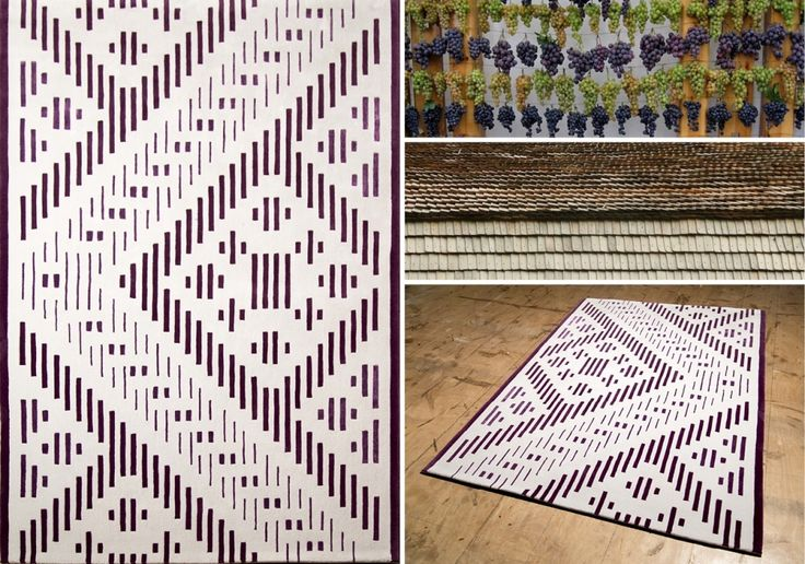 Dare to Rug :: We Are Here