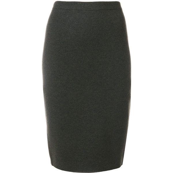 Best 25  Brown pencil skirts ideas on Pinterest   Burgundy ...