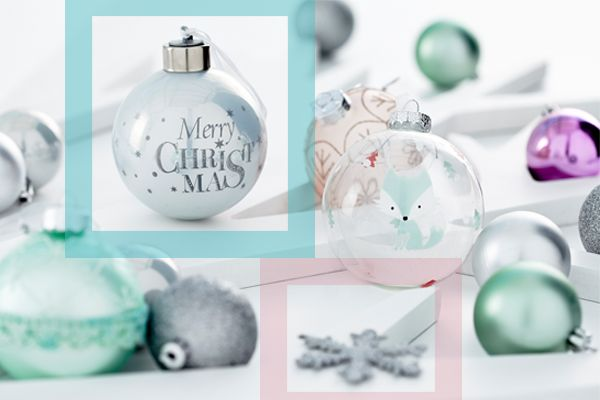 Celebrate festive occasions and family traditions with the season's favourites #Christmas