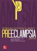 Ingebook - ENFERMEDADES HIPERTENSIVAS DEL EMBARAZO. PREECLAMPSIA 2ED -