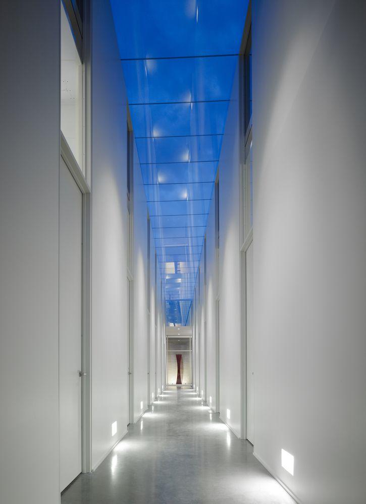 Gallery - Kirkpatrick Oil Hennessey / Elliott + Associate Architects - 13