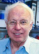The Nobel Prize in Chemistry 2015, Tomas Lindahl