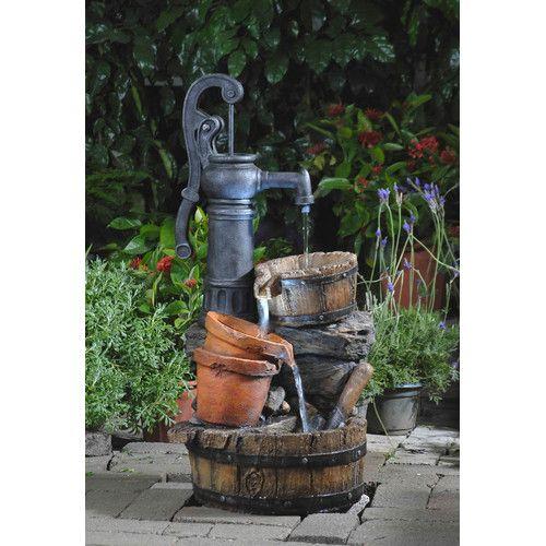 Die besten 25+ Pompe fontaine Ideen auf Pinterest | Pompe a beton ...