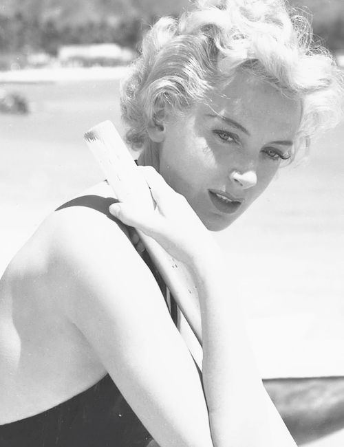Deborah Kerr 1950's