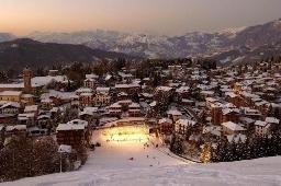 Selvino (Val Seriana - prov. Bergamo)