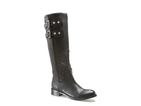 My other pair of Winter boots!  Nine West Tumble Riding Boot