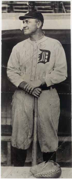 """a description of ty cobb as the greatest baseball player that has ever lived This encyclopedia britannica sports list presents our take on the 10 greatest baseball players of all time encyclopædia britannica start your free trial  cobb, ty ty cobb  ted williams has long been called """"the greatest pure hitter who ever lived"""" his 482 lifetime on-base percentage is the highest of all time, and he ranks in."""