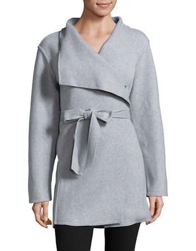 LORD & TAYLORFlyaway Robe