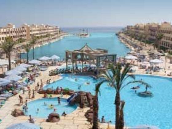 Hotel Sunny Days El Palacio - Egypte