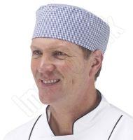 Chefs Check Hat