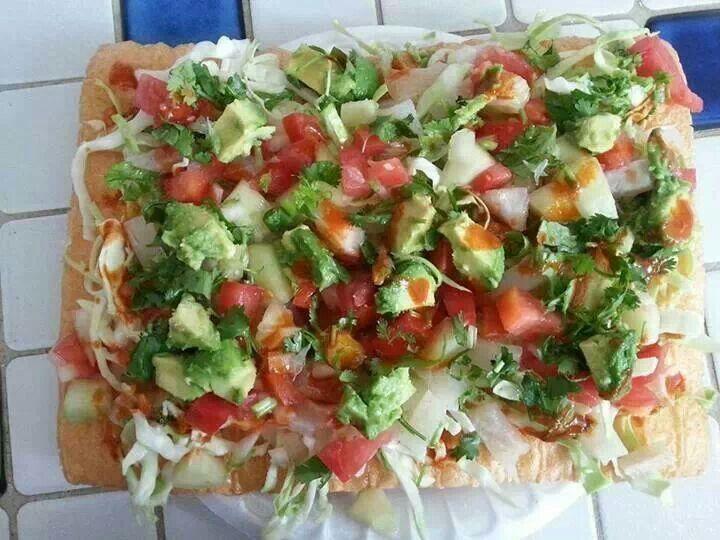 Chilindrina Food Recipe
