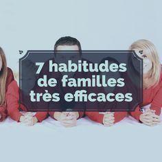 L'épanouissement d'une famille ne dépend pas que de l'amour qu'on y partage. Il s'agit surtout d'avoir une véritable stratégie, orientée vers un ou plusieurs buts qui satisfassent l'ensemble des membre de cette « organisation ». Pour cela,
