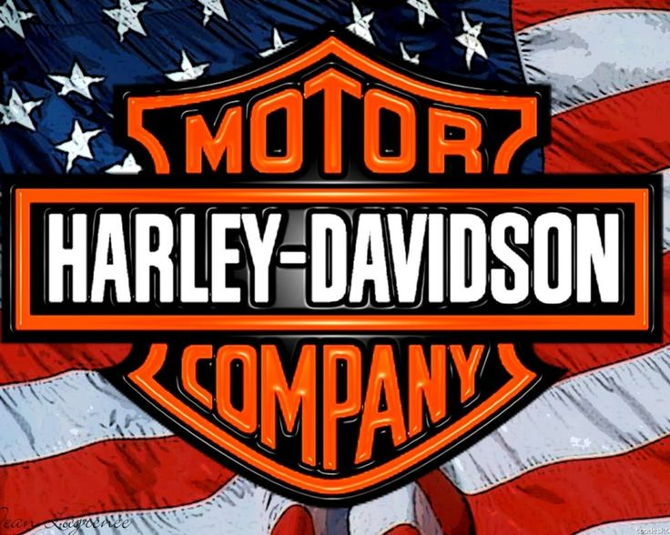 Harley-Davidson Logo Wallpaper | Harley-Davidson Logos Free