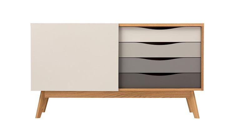 MONOQI   Avon Sideboard